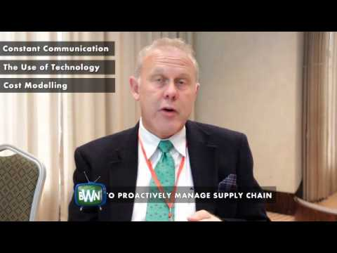 How To Proactively Manage Supply Chain
