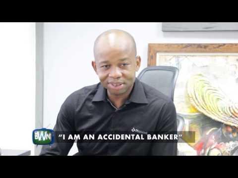 """I AM AN ACCIDENTAL BANKER"" – UZOMA DOZIE"