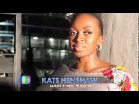 Kate Henshaw Gives Five Health Tips For The Busy Business Woman