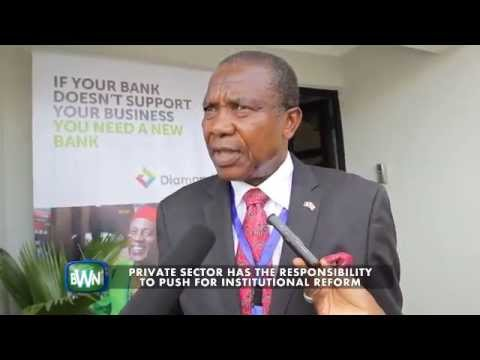 See What Sam Ohuabunwa Has To Say About Corruption In Nigeria!