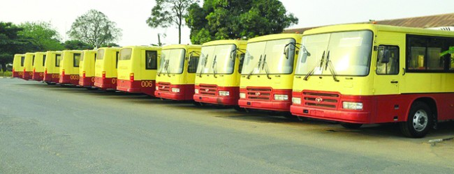 Oyo State Plans Dedicated Lane for Mass Transit Scheme