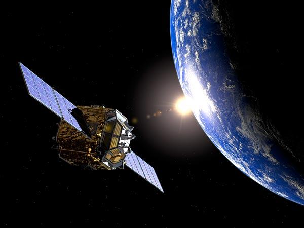 communications-satellite