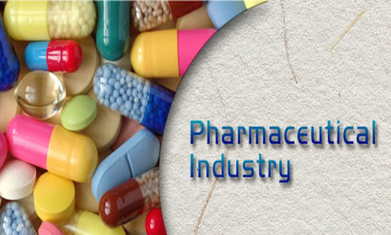 pharmaceutical-industry