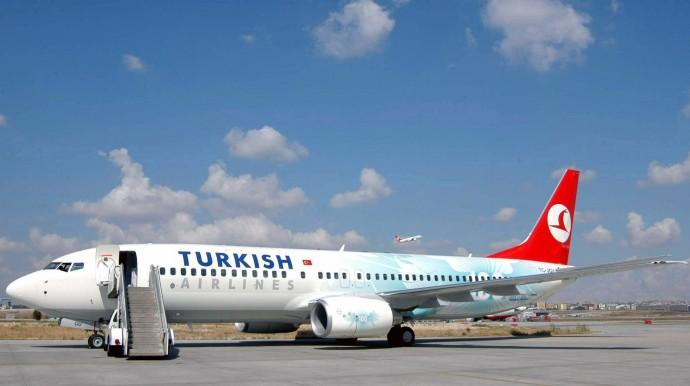 Turkish Airlines gets awards