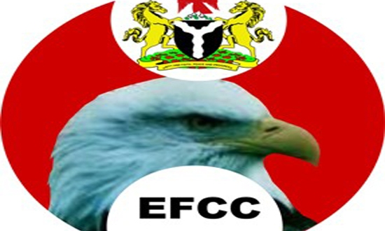 EFCC North Zone Recovered N199.5m in Ten Months