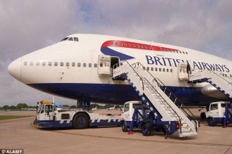British Airways Airtel