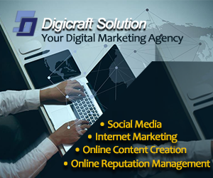 Digicraft Solution