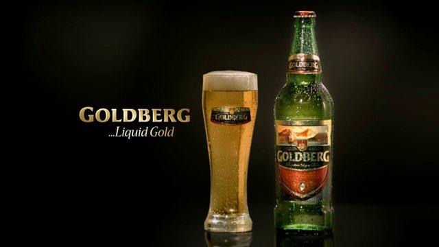 Image result for goldberg beer