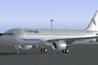 Cronos begins Lagos-Malabo flights