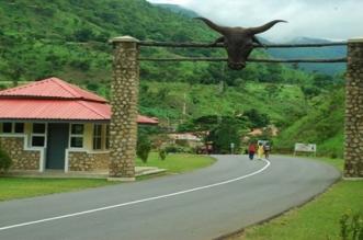 Obudu Ranch