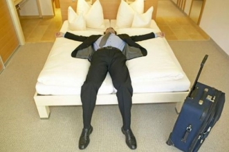 decent sleep