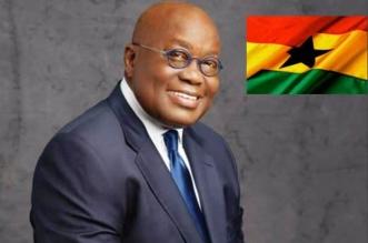 ghana president