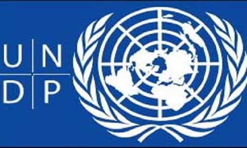 UNDP Human Development