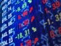 stock market graphic image