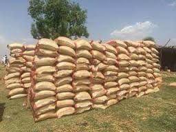 Rice Revolution Has Started – Emefiele