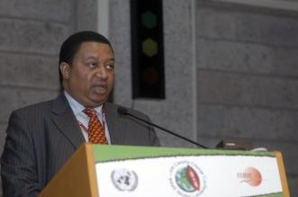 OPEC Mohammed Barkindo