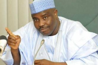 Sokoto Governor Aminu-Tambuwal