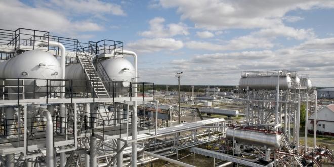 NGA Seeks Gas Master Plan's Review