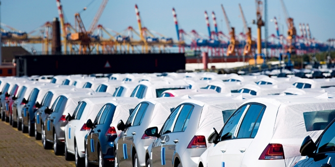 Demand for automobiles in Nigeria drops by 37.5% – NADDC