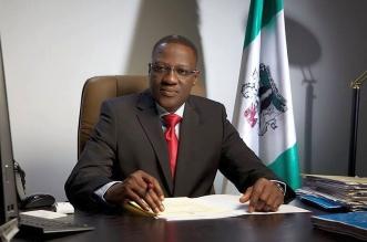 Kwara State Governor