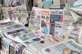 Publisher Wants Bailout For Print Media