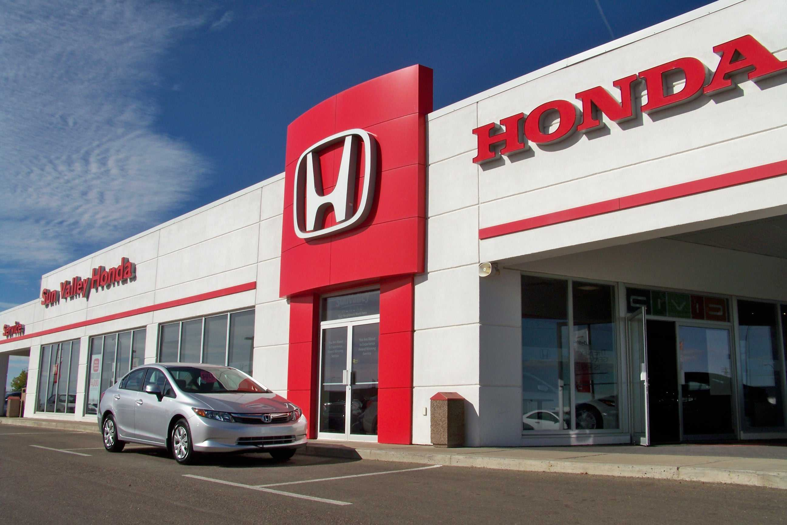 Honda reports 27 surge in earnings bizwatchnigeria ng for Honda dealer albany
