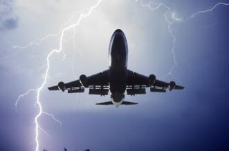 troubled flight