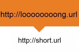 Shorten URL