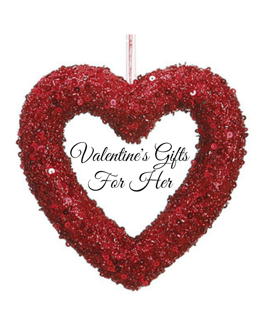 How to make this valentine perfect gifts for her for What to give her for valentine day
