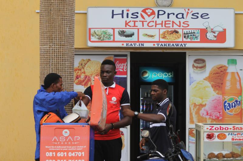 entrepreneur and economic development nigeria problems and The church and entrepreneurship – hope for the youth in nigeria  responsible for 70% of nigerian economic activity and 60% of total  economic development.