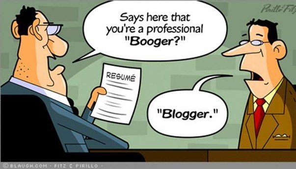 Image result for 5 Common Mistakes Made in Resume Writing