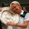 Wimbledon champion Novotna Dies After Battle With Cancer