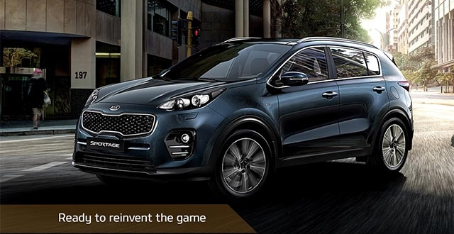 Kia Records 200 Year On Year Yoy Sales Plans To