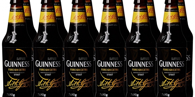 marketing audit guinness nigeria Diageo outline of q3 f13 performance briefing 2 slide contents presenter 3   largest guinness market in the world in net sales to be.