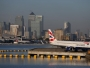 London City Airport Reopens after World War Two Bomb Removed from Thamesii