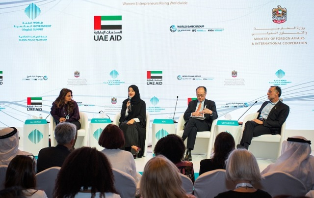Women Empowerment, Innovation Take Center Stage at World ...