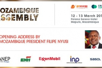 Mozambique Assembly Flyer