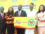 Nigerian Heart Foundation Endorses  Three Crowns milk at 30 for Wellness