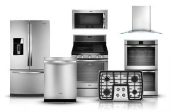 Kitcheb Appliances