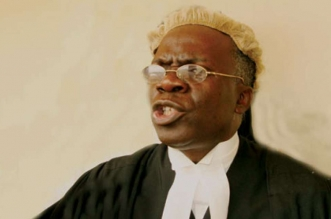 Legal Practitioners Condemn the Reduction of Judges