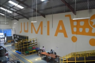 Jumia Funancial Report