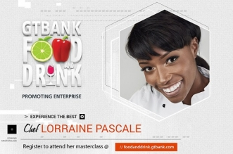Gtbank Food And Drink Fair