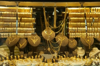 Gold Prices Soar Higher on Friday