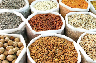 Agric export