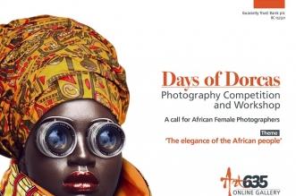 Days of Dorcas - Social Media