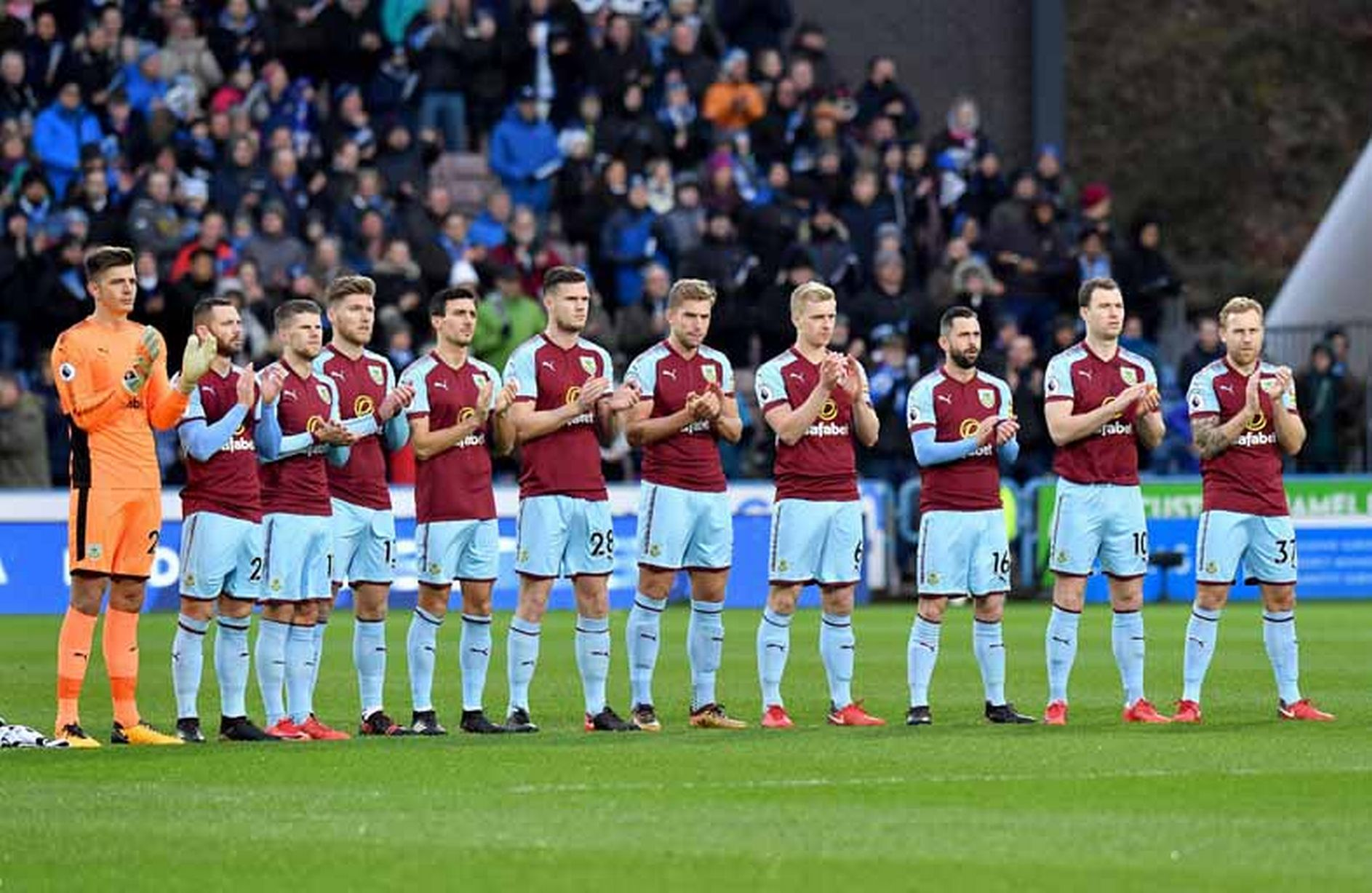 Burnley FC to Return to Europe after 51 Years ...