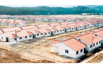 Federal Integrated Staff Housing Scheme