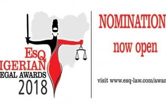Nigerian Legal Awards