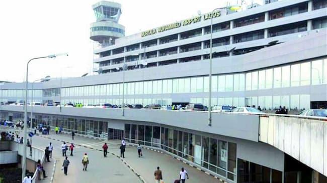 FG Opens Bid For Airport Concession | BizWatchNigeria.Ng